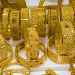 Gold Hits 7-week low then Pares losses After Yellen Testimony