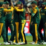 Donald Hopes South Africa can Silence India Fans