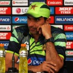 Misbah-ul-Haq Backs Bowlers to Slam Brakes on South Africa