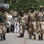 Security Forces Zeroing in on Militant wings of All Parties (Karachi)