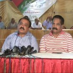 MQM Wants to Appear Before Vote Probe Commission