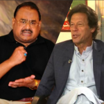 PTI to Move Police Against Altaf Hussain