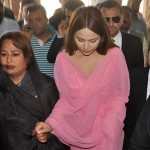 Ayyan Ali to Spend Another Night in Jail Despite Bail