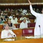 Imran Khan likely to Attend National Assembly Session Today