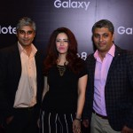 Samsung Galaxy Note 8 launched in Pakistan