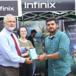 INFINIX KAY SULTANS' REACHES KARACHI BIGGER AND BETTER THAN EVER