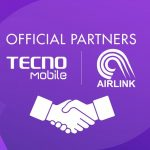 TECNO joins hands with Airlink to expand its distribution network in Pakistan